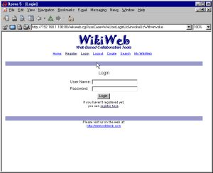 wikiweb-screen-login